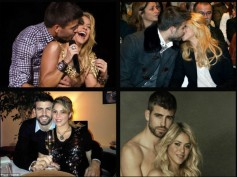 Happy Birthday Shakira & Gerard Pique: Their Romantic Pics