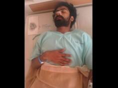 Loose Mada Yogesh Hospitalized!