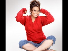 Preity Zinta And Her Innumerable Controversies
