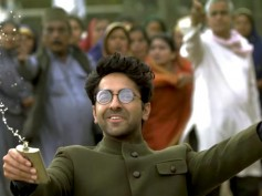 Mithun's Hawaizaada Role Modelled On Sanjay Leela Bhansali