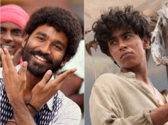 Dhanush's Next: Inspired By Life of Pi?