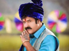 Balakrishna Bringing In The Heat