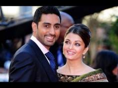 B'Day Special: Abhishek Bachchan-Aishwarya Rai Candid Moments!