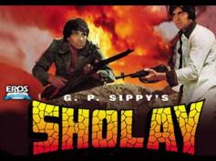 'Sholay' Makes Its Pakistan Debut