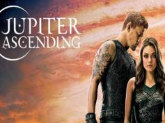 'Jupiter Ascending' Movie Review