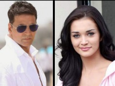 Amy Jackson Replaces Kriti Sanon In Singh Is Bling