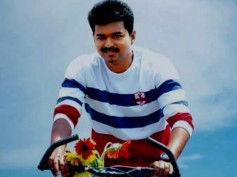 Ilayathalapathy Vijay's Puli To Be A Fun Filled Ride?