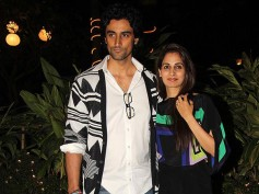 Kunal Kapoor And Naina Bachchan Tie The Knot!