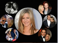 Happy Birthday Jennifer Aniston: A Look At Her Love Life
