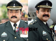 Mohanlal To Comeback As Major Mahadevan?