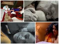 Dirty Politics: Mallika Sherawat-Om Puri's Vulgar Scenes In The Film