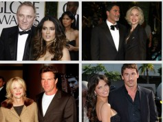 Celebrity Couples Who Got Married On Valentine's Day