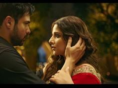 First Look: Hamari Adhuri Kahani Starring Emraan Hashmi, Vidya Balan