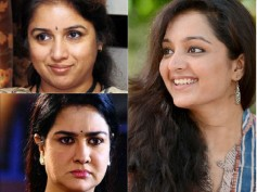 Manju Warrier, Revathi And Urvashi To Share Screen?