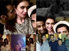 Karishma Tanna-Upen Patel's 1st Valentine's Day Together, To Spend On A Holiday?