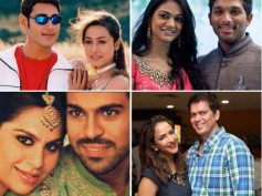Valentine's Day Special: Cutest Couples Of Tollywood