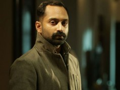 Fahadh Faasil In Joshiy's Next