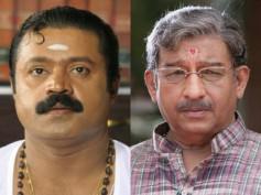 Nedumudi Venu To Play Suresh Gopi's Villain!