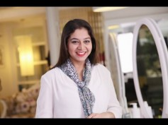PHOTOS: Sudharani's Image MakeOver For 'Love U Alia'