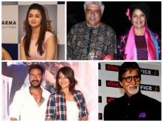 10 Bollywood Celebs Celebrating India's Win Against Pakistan