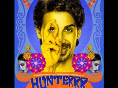 Check How The Title 'Hunterrr' Caught The Makers' Attention