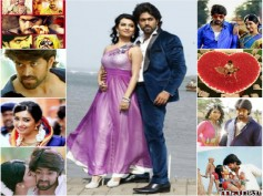 Mr and Mrs Ramachari Completes 50 Days