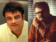 Anoop Menon And Murali Gopy For 'Paava'