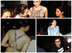 Pics: Kareena, Jacqueline, Celebs At Zoya Akhtar's Party
