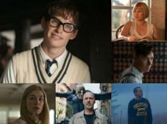 First Time Oscar Nominees 2015: Eddie, Benedict, Rosamund & More...