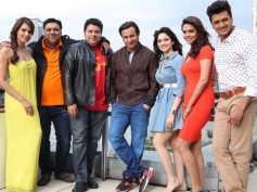 'Humshakals' Lead Nominations List At Golden Kela Awards