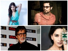 Mahashivratri: 12 Bollywood Celebrity Wishes