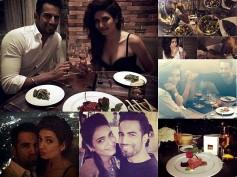 Upen Patel Took Karishma Tanna To London To Meet His Family?