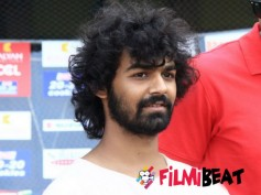 Pranav Mohanlal-A Perfect Director In Making?