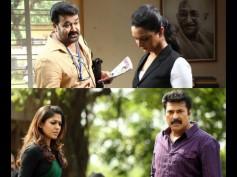Mohanlal-Manju Warrier To Clash With Mammootty-Nayantara