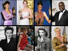 Highest Oscar Winners & Record Makers