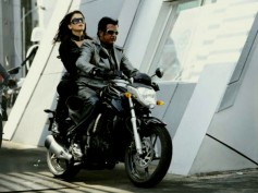 Superstar Rajinikanth To Romance Aishwarya Rai For The Second Time?