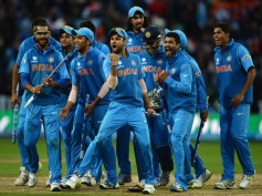 World Cup: Makers Of Dhoni Biopic Pay Tribute To Team India