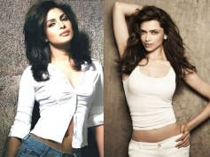Priyanka Chopra Beats Deepika Padukone In Hotness Quotient