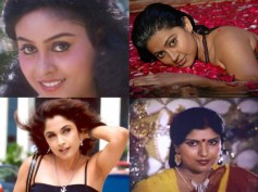 Top Tamil Actresses In Hot, Prostitute Roles