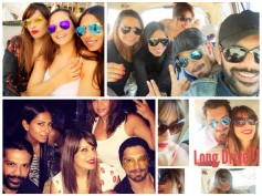 Goa Pics: Bipasha Basu Celebrating Karan Singh Grover's Birthday