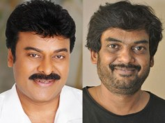 I am Waiting For A Call From Chiranjeevi –Puri Jagannadh