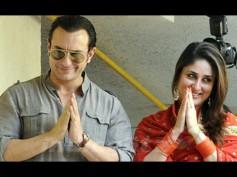 Saif Ali Khan-Kareena Kapoor's Plan For 3rd Wedding Anniversary