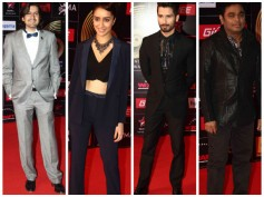 GiMA Awards 2015: Ricky, Shahid, Celebs On Red Carpet