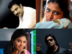 Top 10: Most Controversial Celebrities Of Tamil Cinema!
