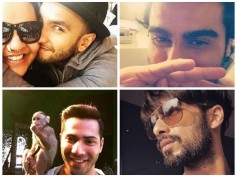 10 Bollywood Hunks Who Are Obsessed With Instagram
