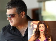Thala Ajith's Next Flick Gets A Title?
