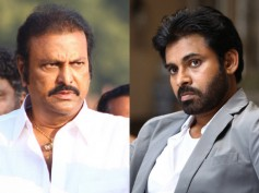 Pawan Kalyan & Mohan Babu To Team Up For Dasari?