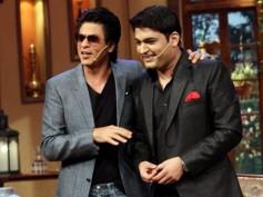 Kapil Sharma To Shahrukh Khan: I Can't Say No To You Ever!