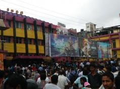 Sivakarthikeyan's Kaaki Sattai: Audiences' Response