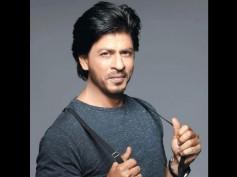 Shahrukh Khan: Working On 'Fan' Like Going Back To School